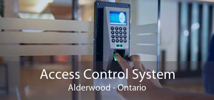 Access Control System Alderwood - Ontario