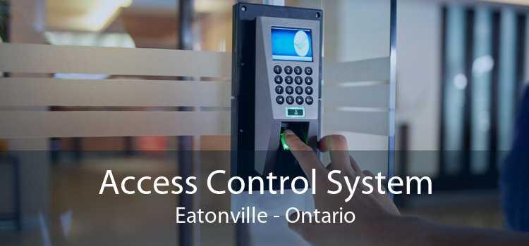Access Control System Eatonville - Ontario