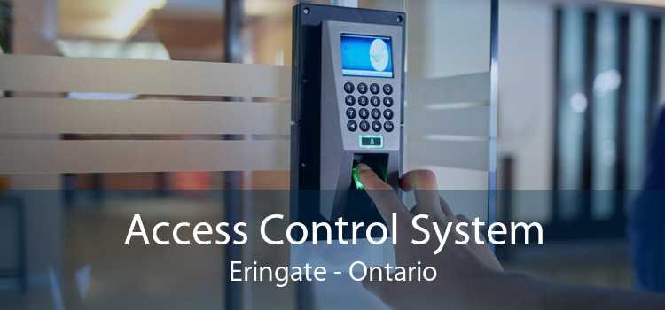 Access Control System Eringate - Ontario