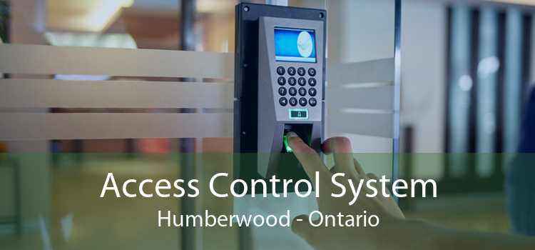 Access Control System Humberwood - Ontario