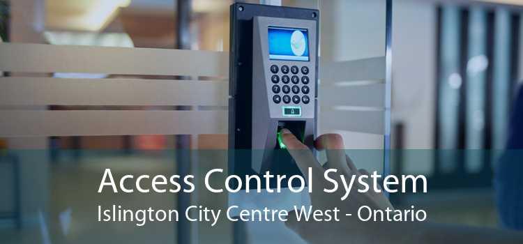 Access Control System Islington City Centre West - Ontario
