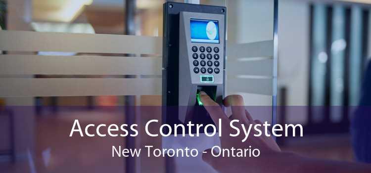 Access Control System New Toronto - Ontario