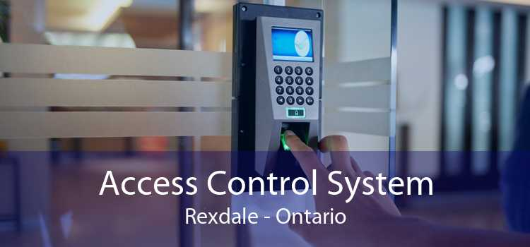 Access Control System Rexdale - Ontario