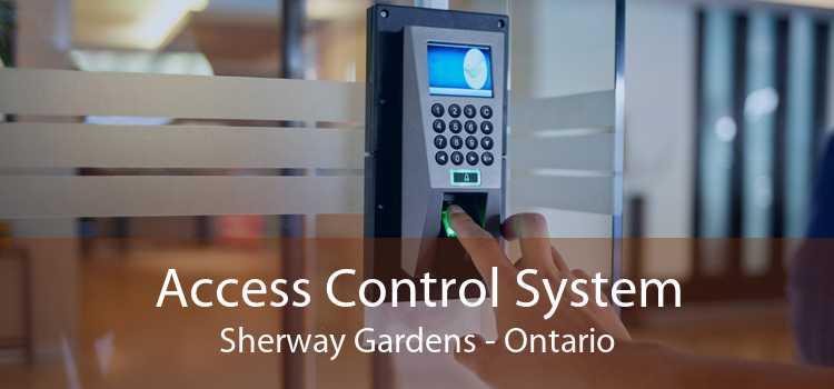 Access Control System Sherway Gardens - Ontario