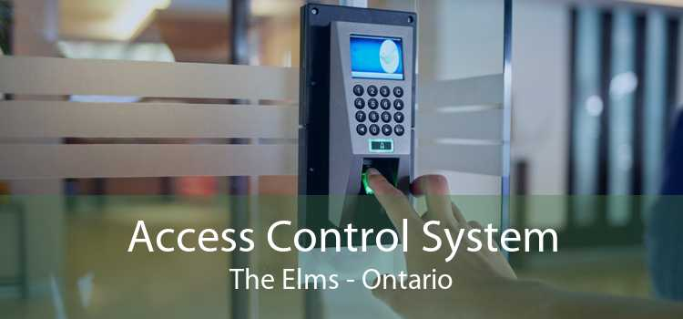 Access Control System The Elms - Ontario