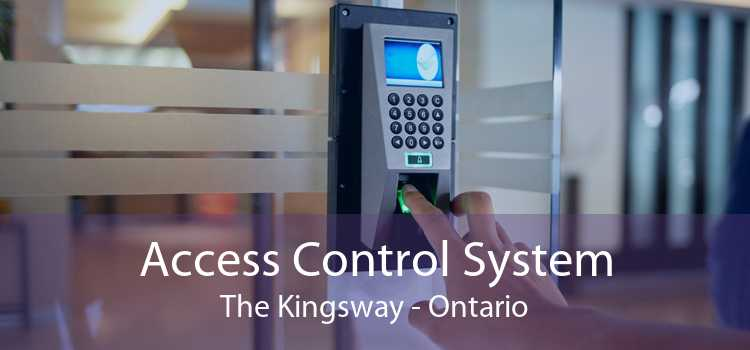 Access Control System The Kingsway - Ontario