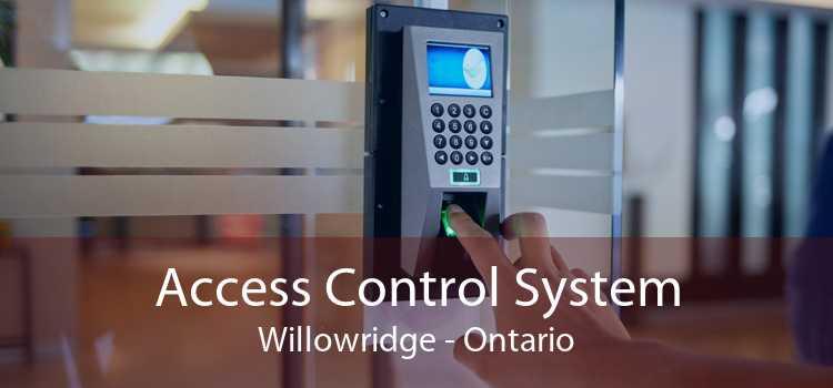 Access Control System Willowridge - Ontario