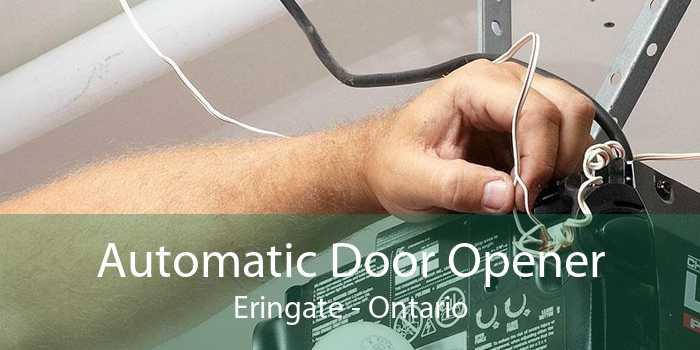 Automatic Door Opener Eringate - Ontario