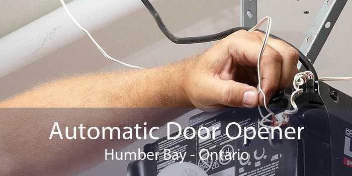 Automatic Door Opener Humber Bay - Ontario