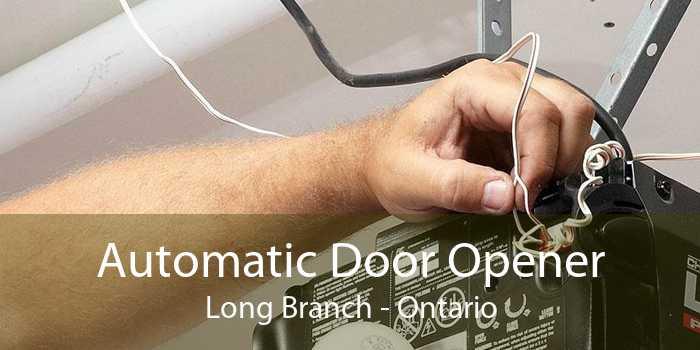 Automatic Door Opener Long Branch - Ontario
