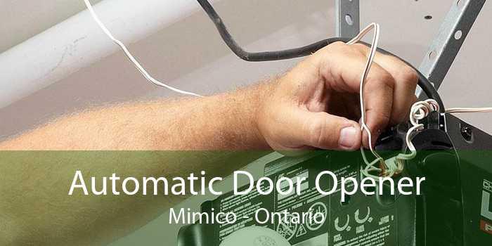 Automatic Door Opener Mimico - Ontario