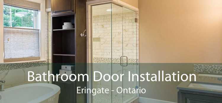 Bathroom Door Installation Eringate - Ontario
