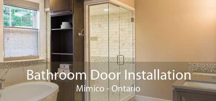 Bathroom Door Installation Mimico - Ontario