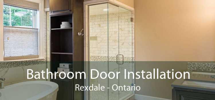 Bathroom Door Installation Rexdale - Ontario