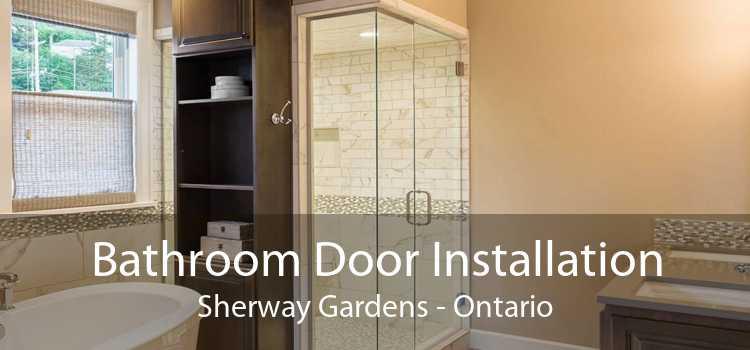Bathroom Door Installation Sherway Gardens - Ontario