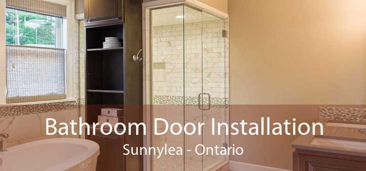 Bathroom Door Installation Sunnylea - Ontario