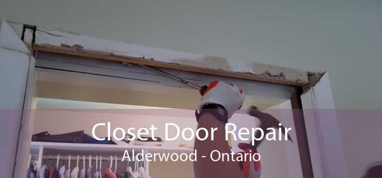 Closet Door Repair Alderwood - Ontario