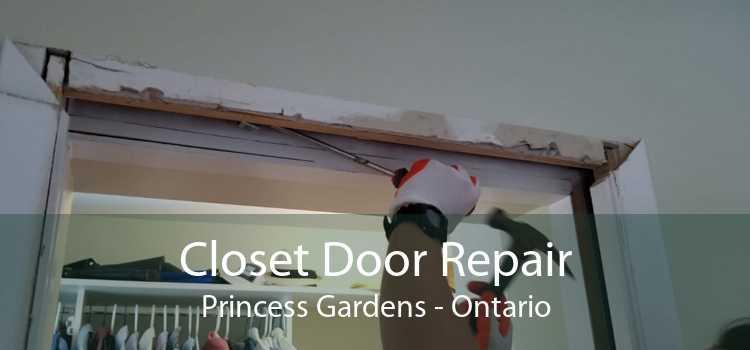 Closet Door Repair Princess Gardens - Ontario