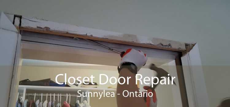 Closet Door Repair Sunnylea - Ontario