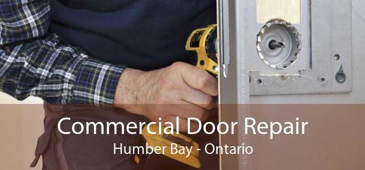 Commercial Door Repair Humber Bay - Ontario