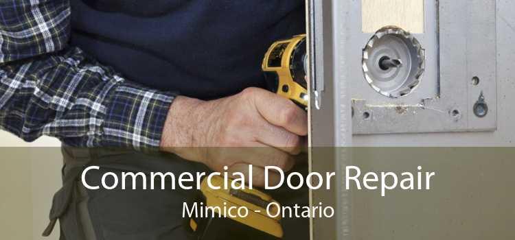 Commercial Door Repair Mimico - Ontario