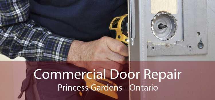 Commercial Door Repair Princess Gardens - Ontario