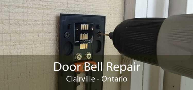 Door Bell Repair Clairville - Ontario