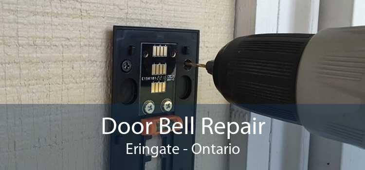 Door Bell Repair Eringate - Ontario