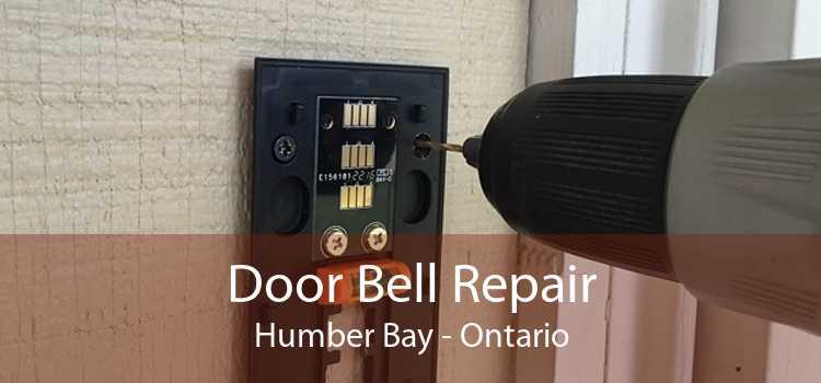 Door Bell Repair Humber Bay - Ontario