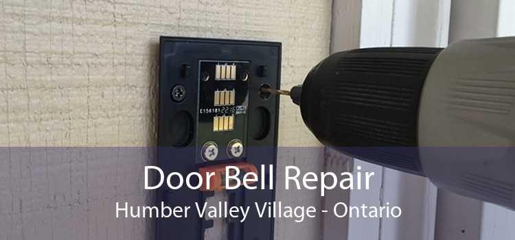 Door Bell Repair Humber Valley Village - Ontario