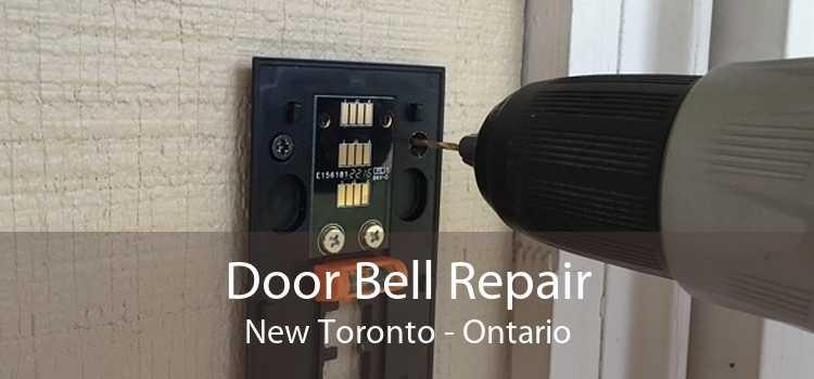 Door Bell Repair New Toronto - Ontario