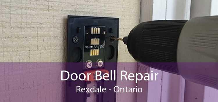 Door Bell Repair Rexdale - Ontario