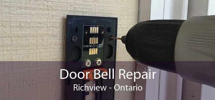Door Bell Repair Richview - Ontario