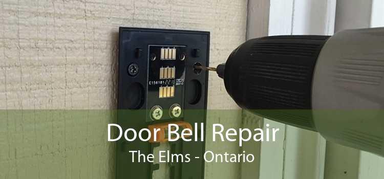 Door Bell Repair The Elms - Ontario