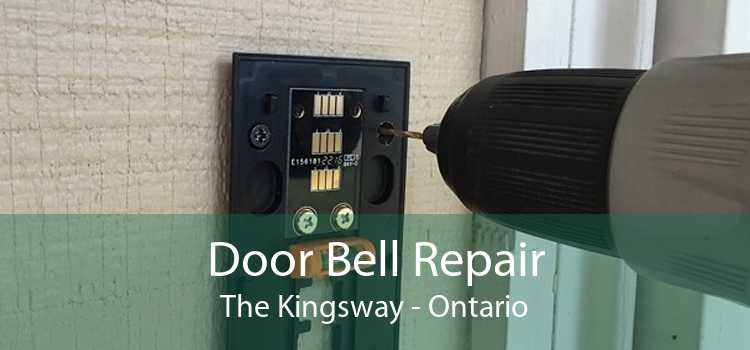 Door Bell Repair The Kingsway - Ontario