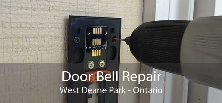 Door Bell Repair West Deane Park - Ontario