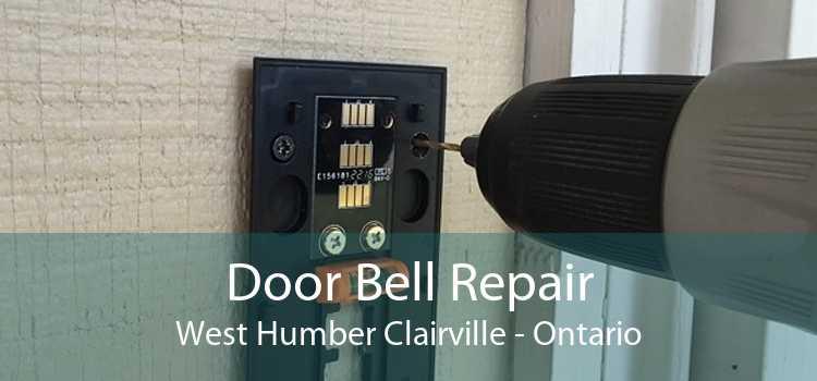 Door Bell Repair West Humber Clairville - Ontario