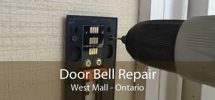 Door Bell Repair West Mall - Ontario