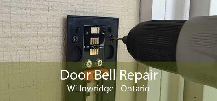 Door Bell Repair Willowridge - Ontario