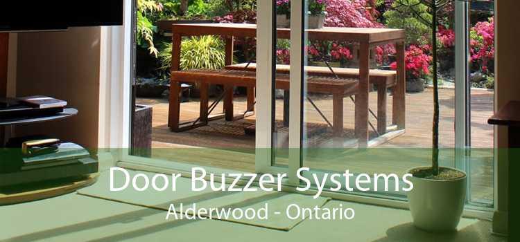 Door Buzzer Systems Alderwood - Ontario