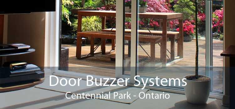 Door Buzzer Systems Centennial Park - Ontario