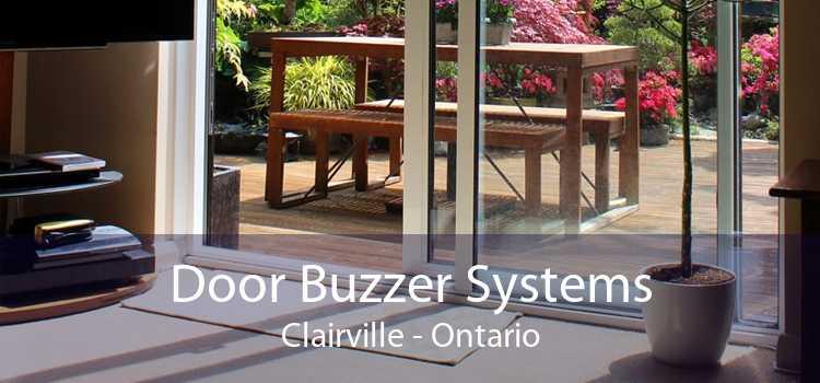 Door Buzzer Systems Clairville - Ontario