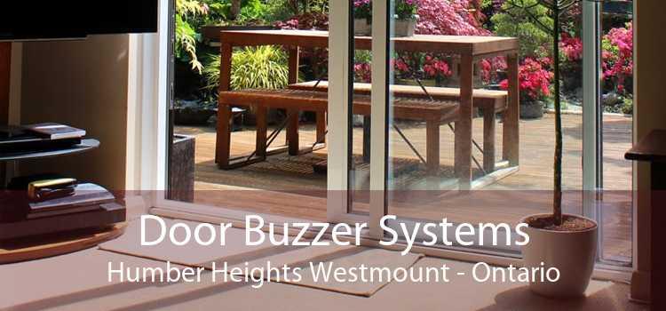 Door Buzzer Systems Humber Heights Westmount - Ontario
