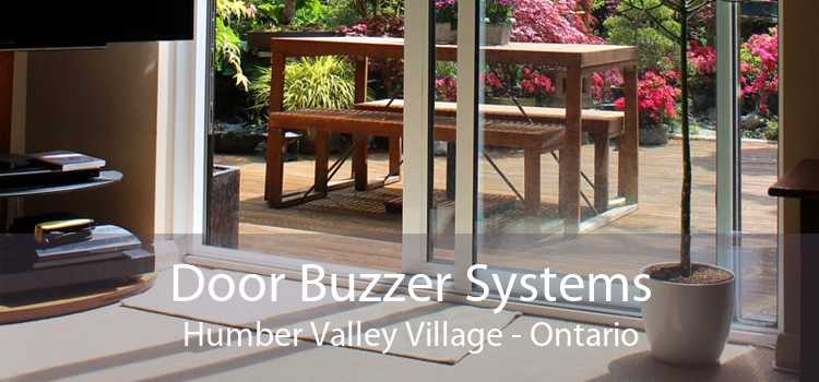Door Buzzer Systems Humber Valley Village - Ontario