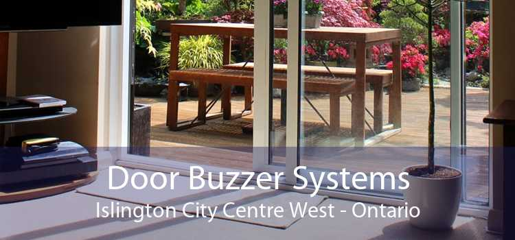 Door Buzzer Systems Islington City Centre West - Ontario