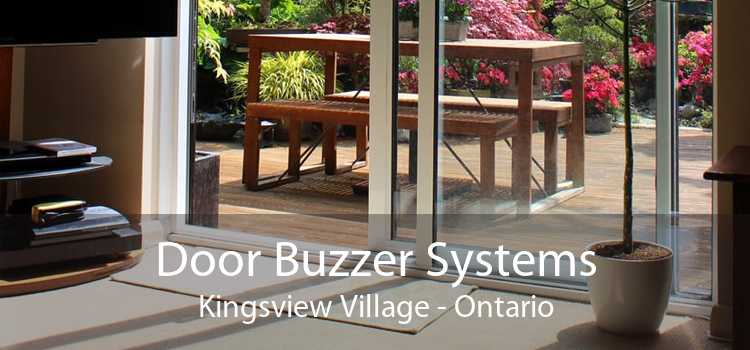Door Buzzer Systems Kingsview Village - Ontario