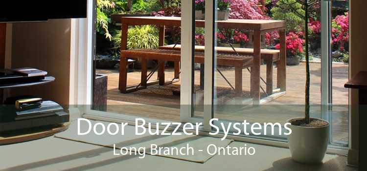 Door Buzzer Systems Long Branch - Ontario