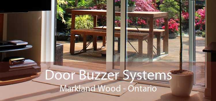 Door Buzzer Systems Markland Wood - Ontario
