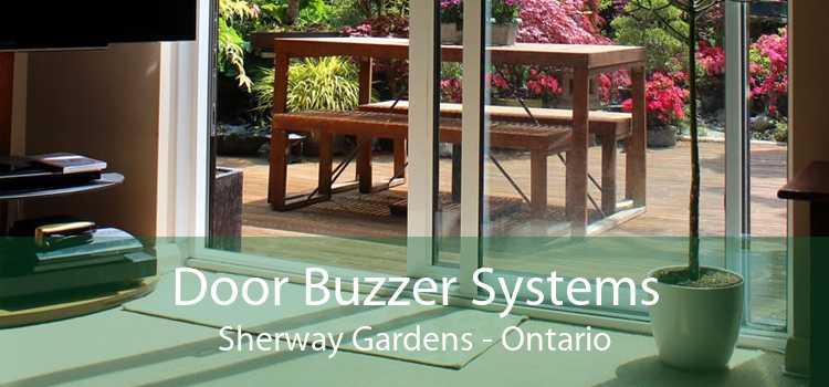 Door Buzzer Systems Sherway Gardens - Ontario