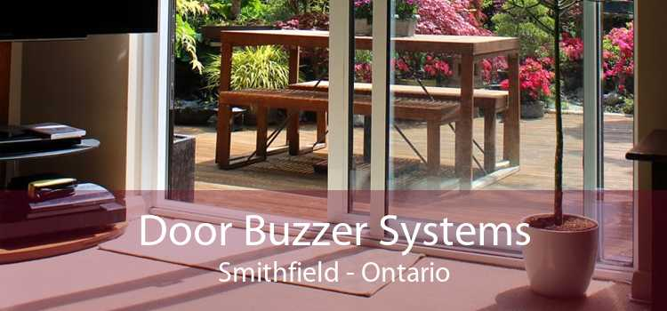 Door Buzzer Systems Smithfield - Ontario